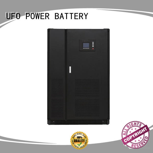 UFO 10120kva industrial power supply company for precision equipment