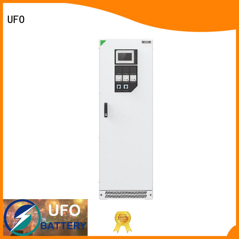 UFO Latest industrial ups company for communication base station server