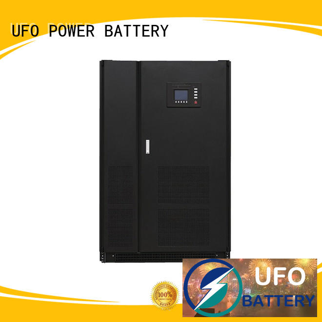 UFO industrial industrial power supply for business for railway tunnel lighting
