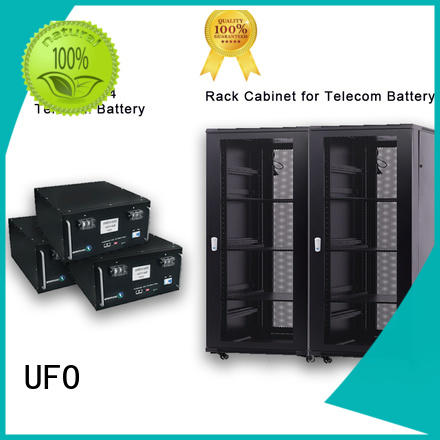UFO 24kwh base station battery company for solar street lamp