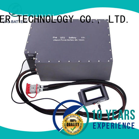 UFO system motive power battery supply for solar system telecommunication ups