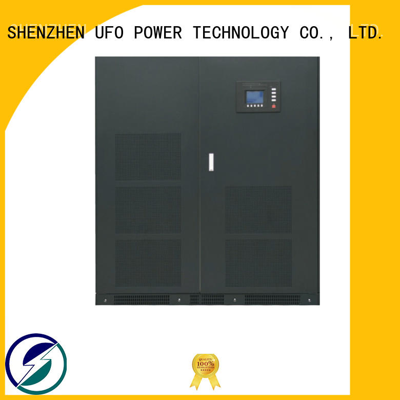 UFO Custom industrial uninterruptible power supply company for precision equipment