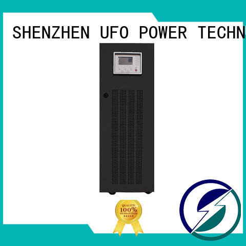 UFO Top industrial power supply company for railway tunnel lighting