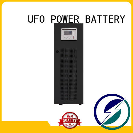 UFO 211kva industrial power supply company for petroleum industry