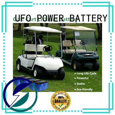 UFO battery 12v lithium iron battery factory for sale